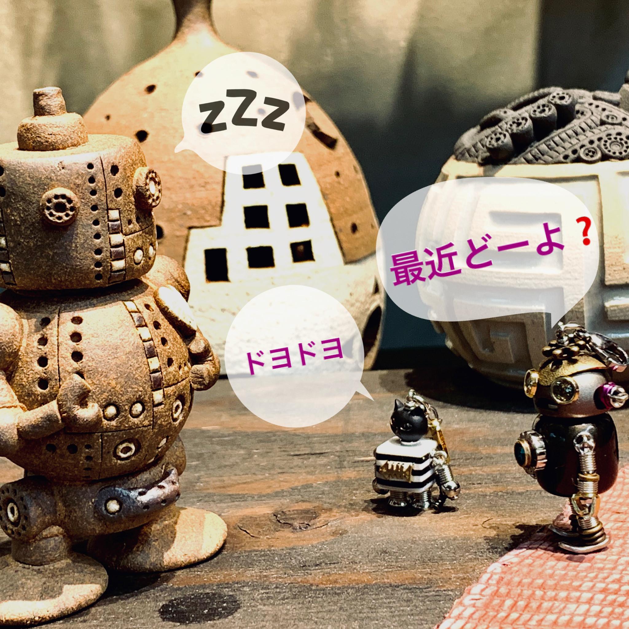 ROBOKOBO劇場#2