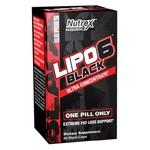 リポ6ブラック超濃縮60カプセル(1か月)¥8900「急速に体重を落とす超強力な製品です!」