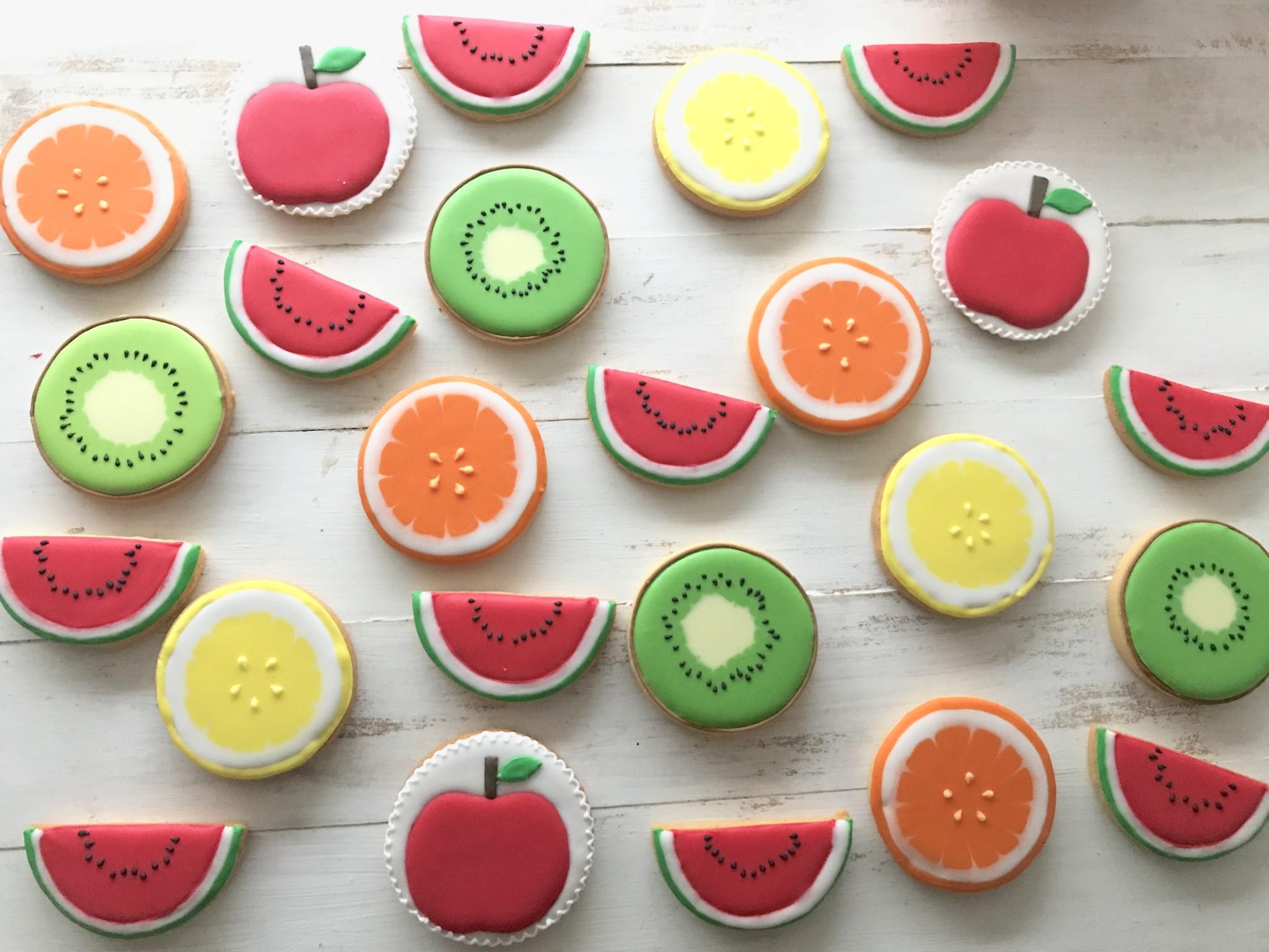 プレゼントされた人が300倍幸せになるアイシングクッキーとは?