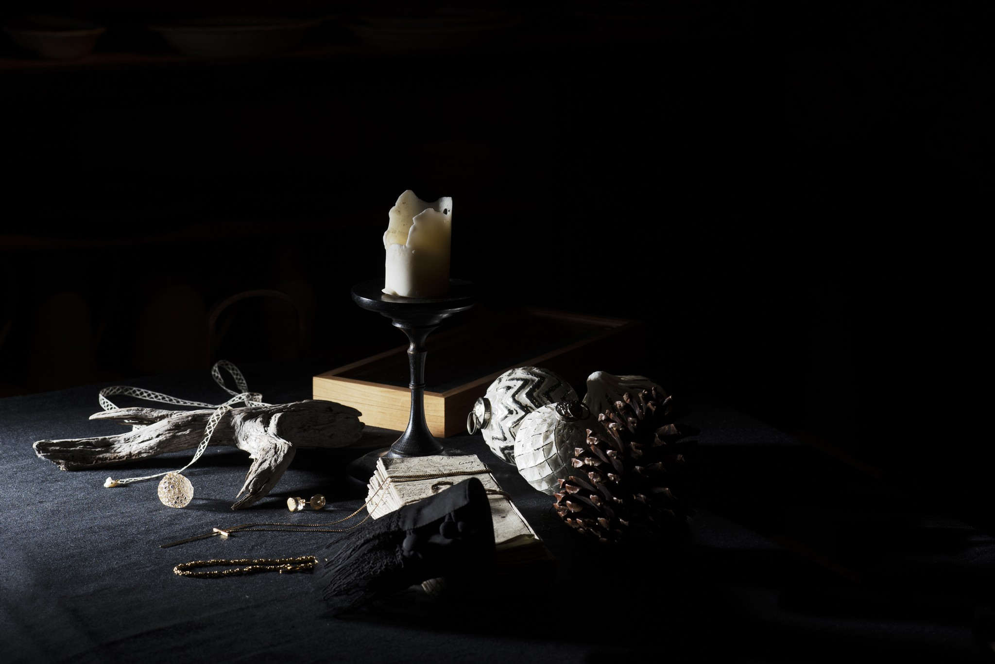 Accessories & Clothes exhibition