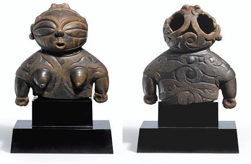 粘土作品 2億円