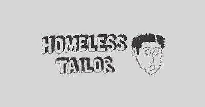 【HOMELESS TAILOR】-2019 Autumn Winter-