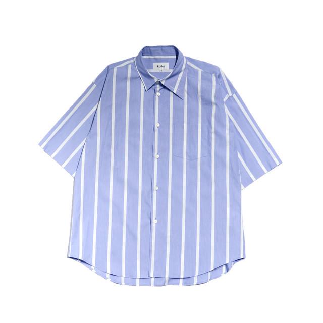 kudos stripe shirt