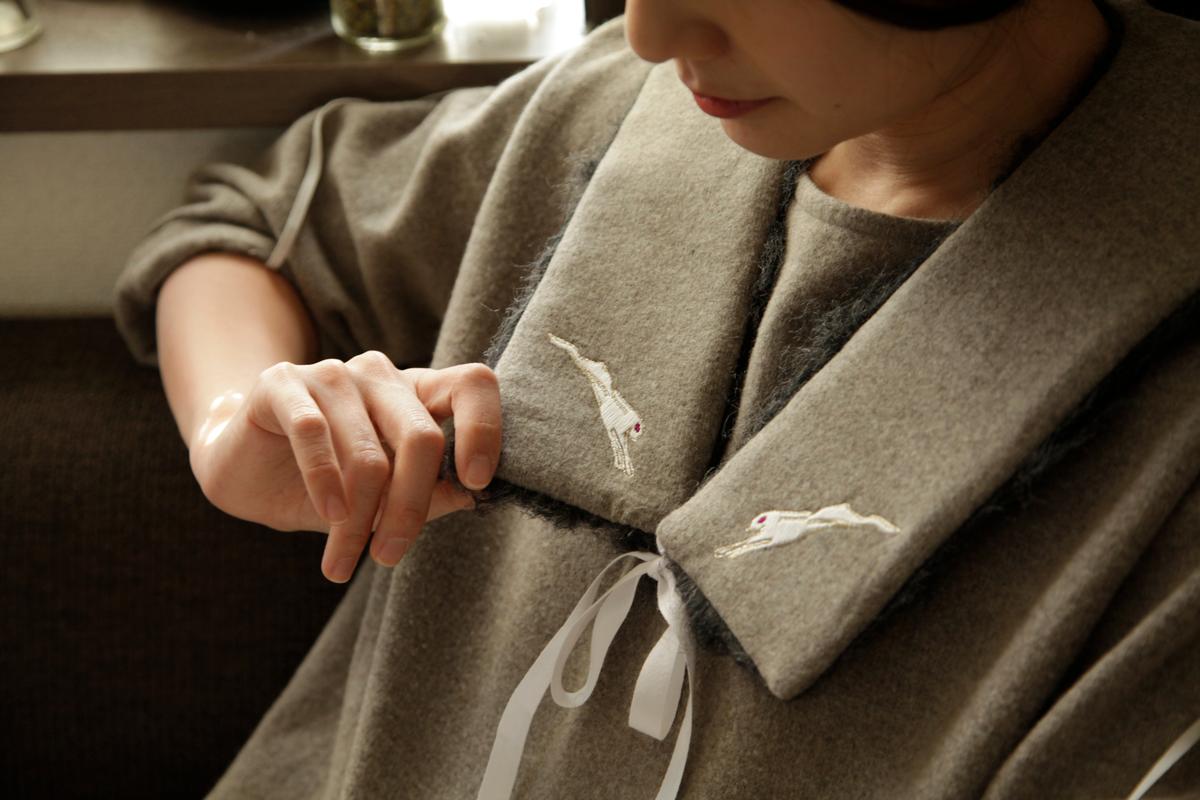★クリスマスプレゼント企画★アーティストコラボレーション with 服とタイポグラフ