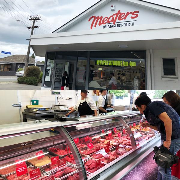 (NZ情報)Meaters Of Marlborough(ミーターズ オブ マールボロ)