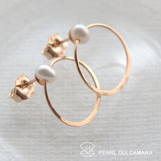 新しい年に、新しい真珠をひとつ