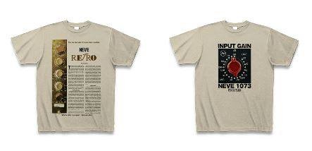 Tシャツ売れてます!