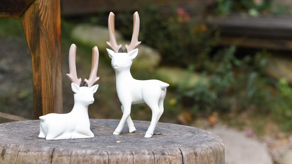 かわいい工具でハンドメイド 鹿の姿をしたペンチ Dear Deer Pliers(ディアプライヤ)