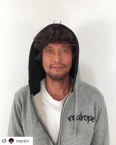 """#redropejp""プレゼント企画!!!"