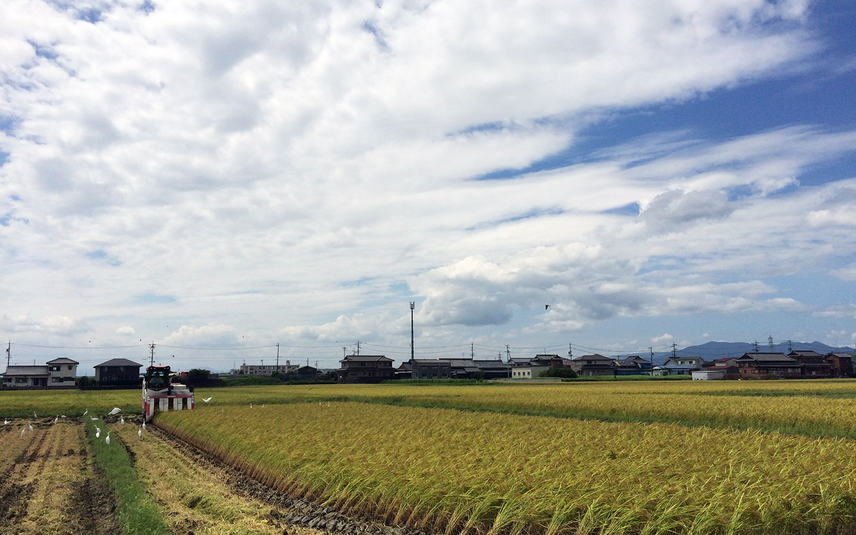 小規模農家とこれからの農業