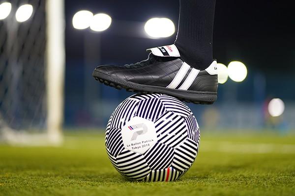 Le Ballon PATRICK 2019 OFFICIAL GOODS 販売開始!