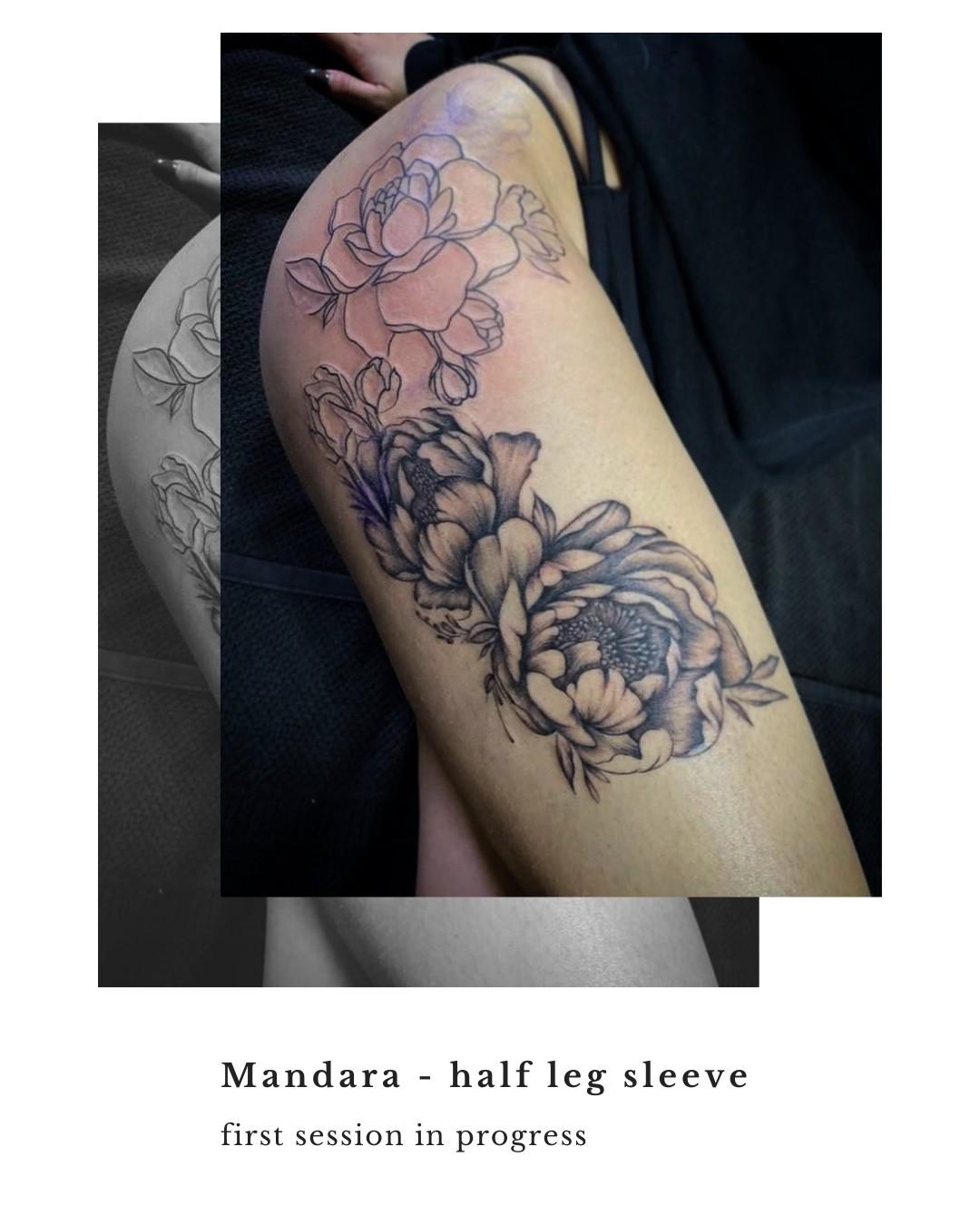 <女性向け>Girls Tattoo/女の子ガールズタトゥー | 東京渋谷タトゥースタジオ