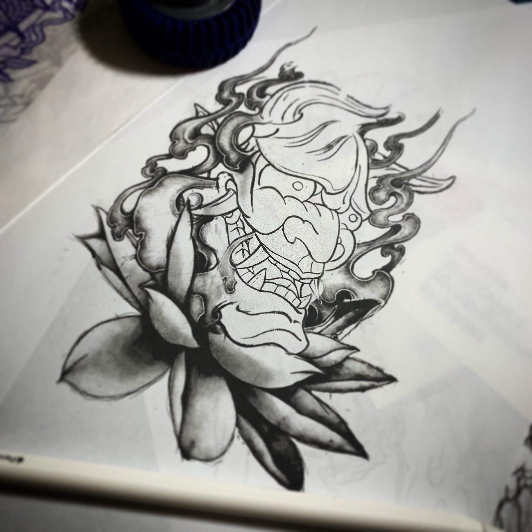 Tattoo Design Art Works :Coming soon.....