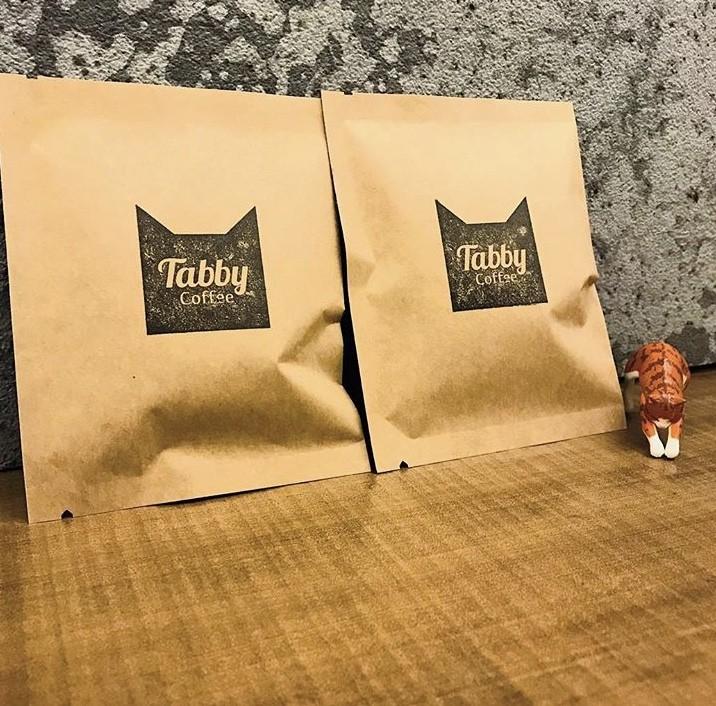 Tabby Coffeeオススメのドリップパック!
