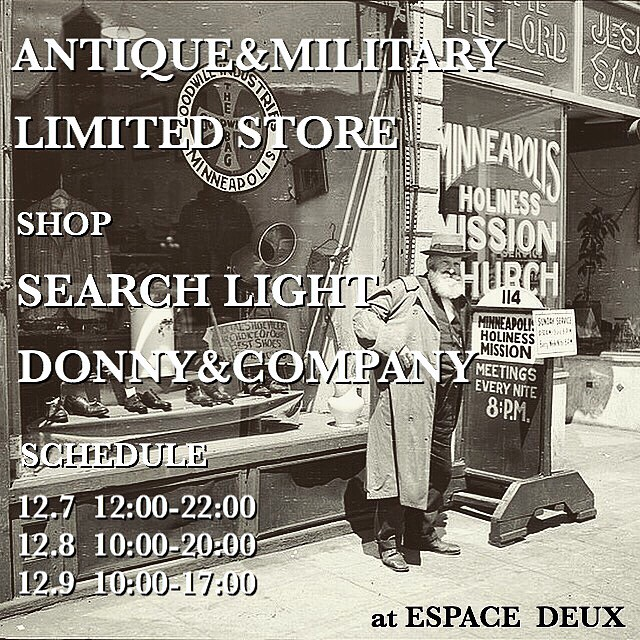 ANTIQUE&MILITALY LIMITED SALE!