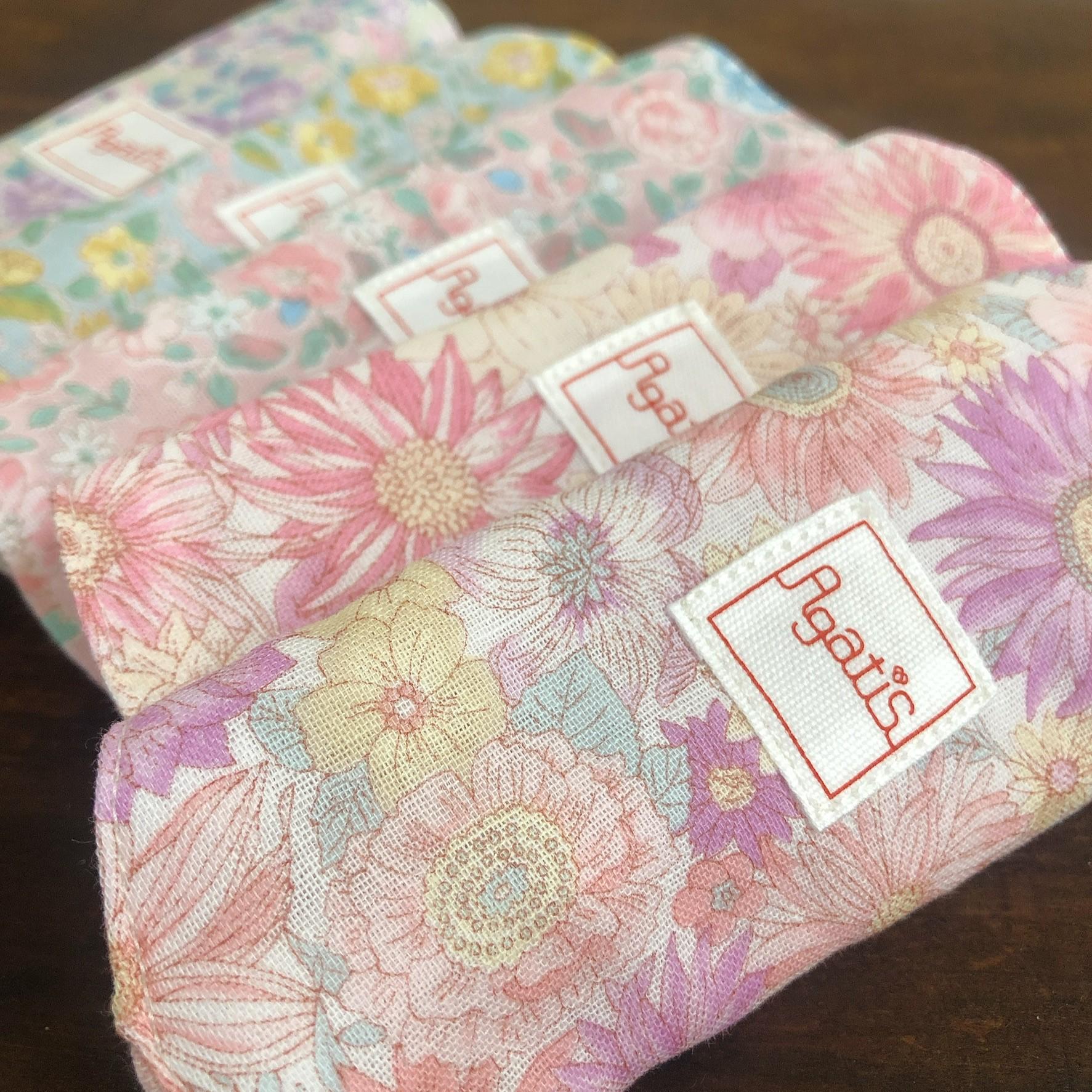 布ナプキンで冷えを予防する方法