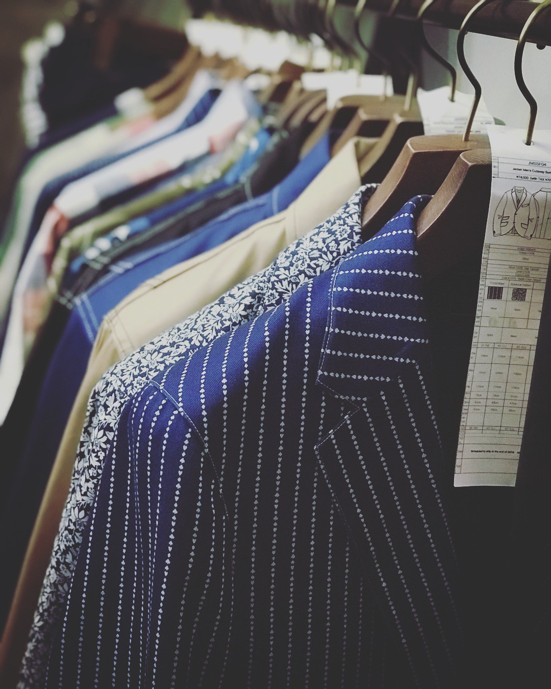 ARCH∧BES2018 Spring & Summer Collection  Started‼︎