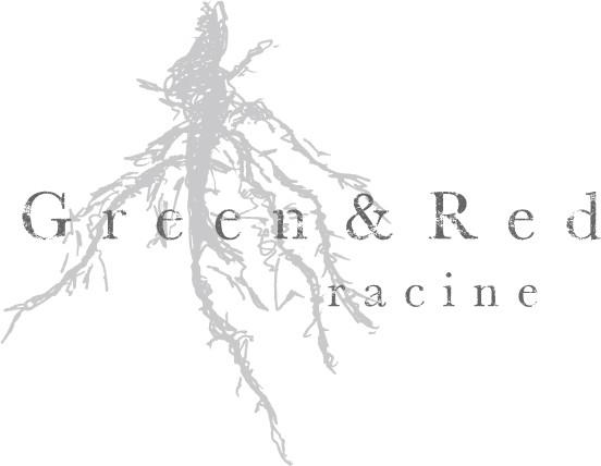 Green&Red racine(グリーンアンドレッド ラシーヌ)