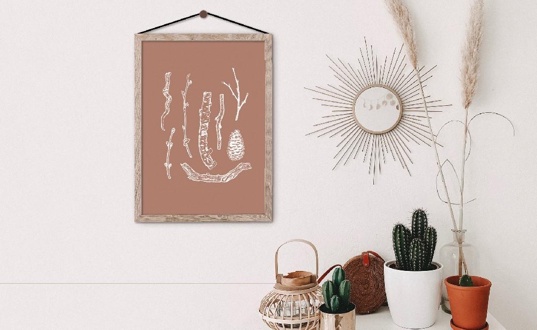 秋の模様替えに♩スタッフおすすめ「秋を彩る」ポスター特集