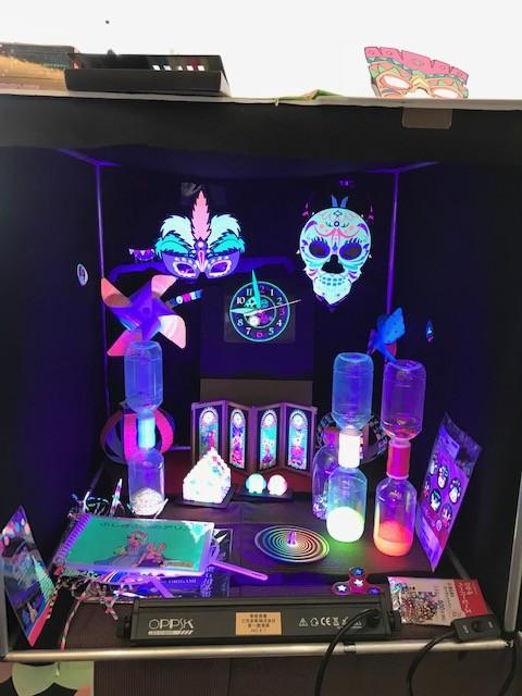 日本特殊教育学会 第56大会in大阪にて展示、販売しました