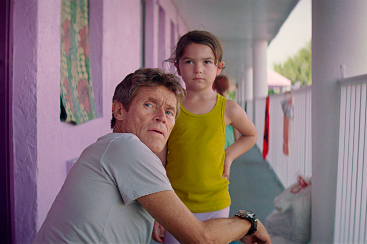 Scene018 The Florida Project (2017)