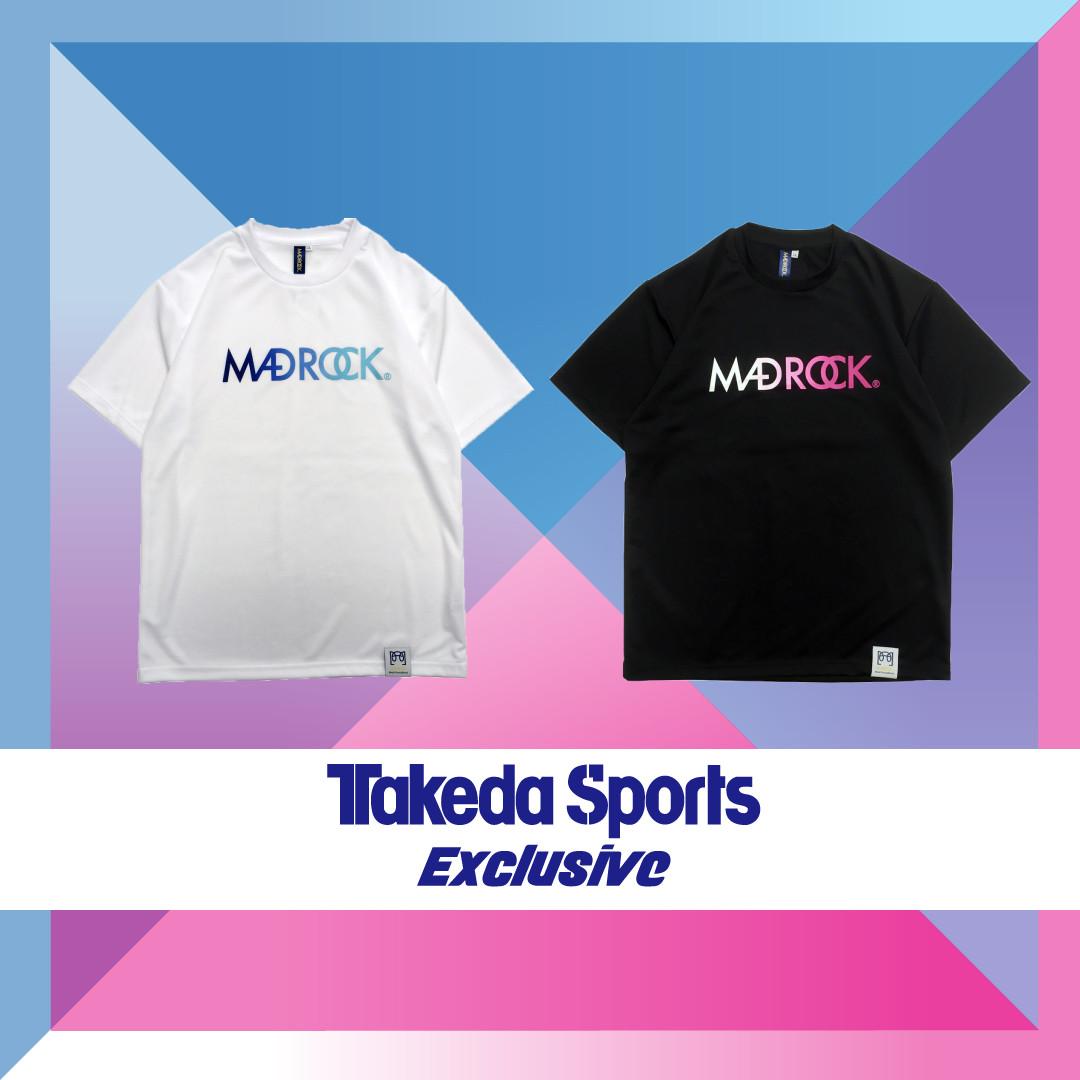【お知らせ】TakedaSports Exclusiveカラー販売のご案内!