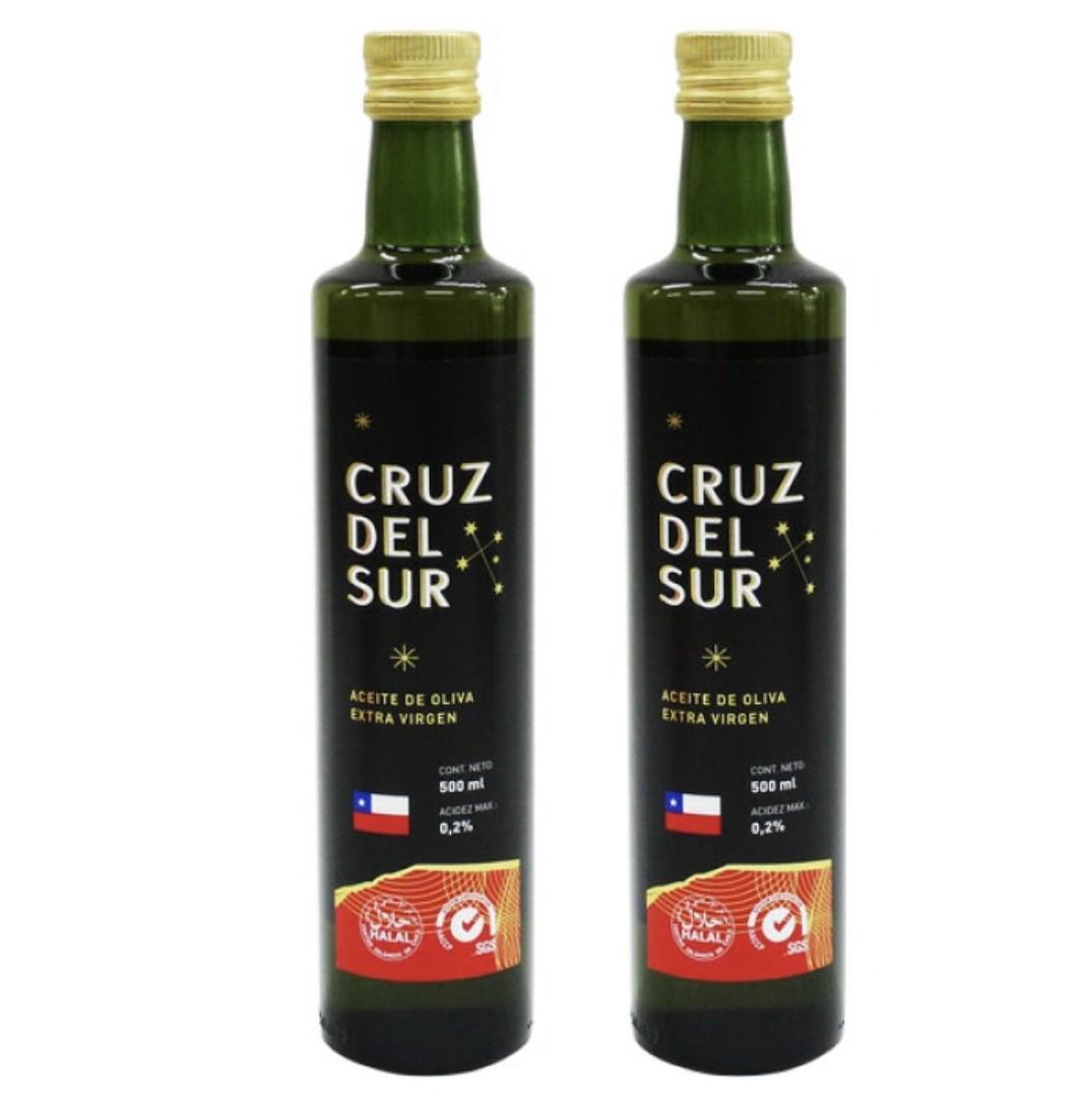 CRUZ DEL SUR 酸度0.2%  エクストラ・バージン・オリーブオイル