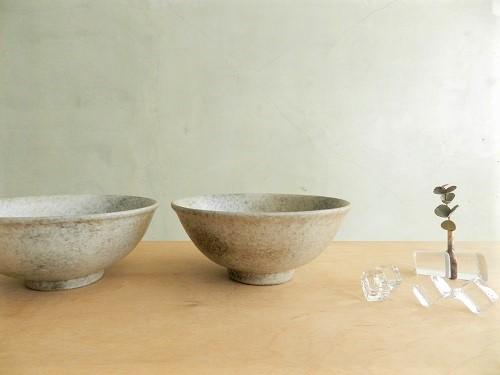 高木浩二さんの飯碗