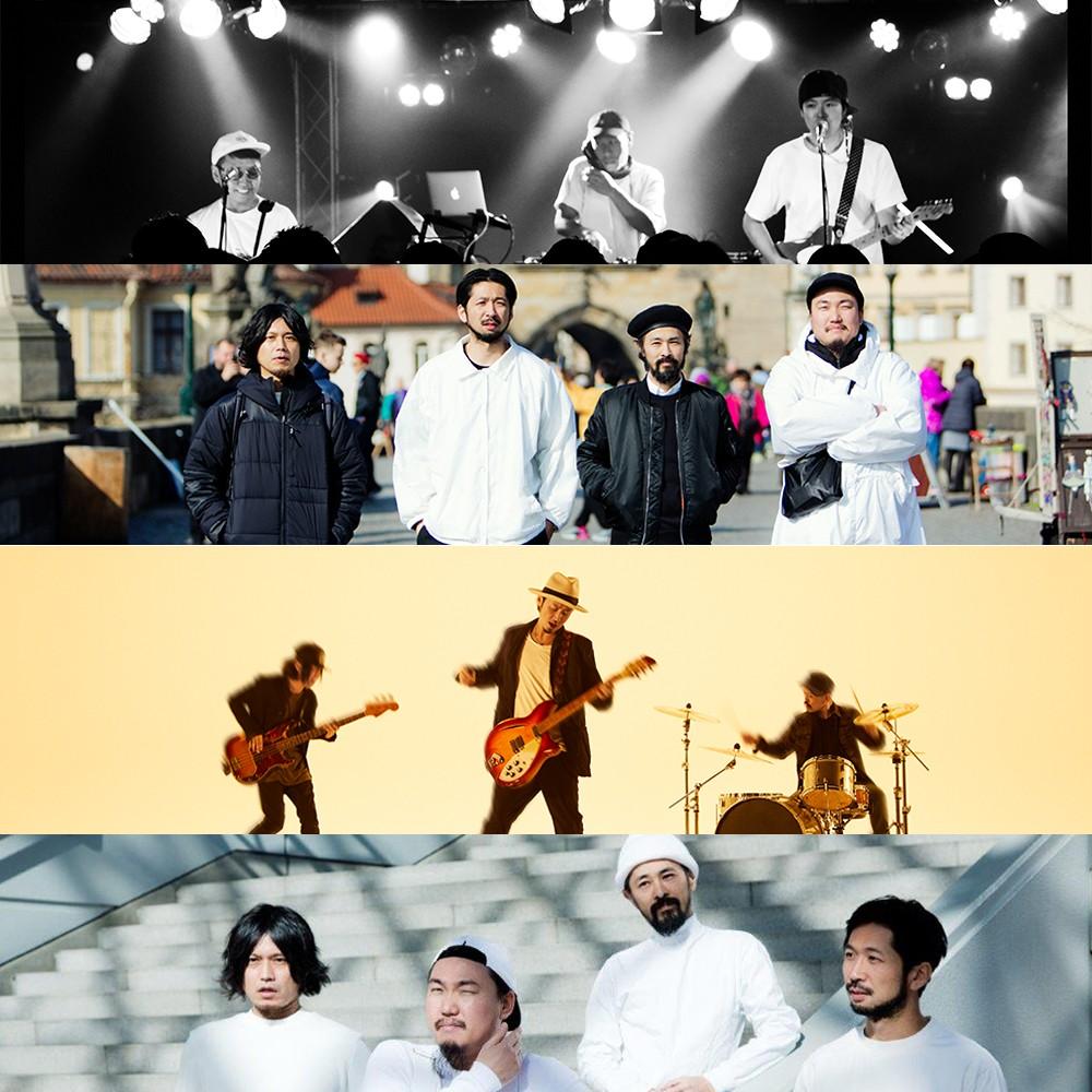 "HOLON SOUNDS presents ""THE DAY""開催決定!"