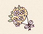 お花はいつでもオーダーメイド