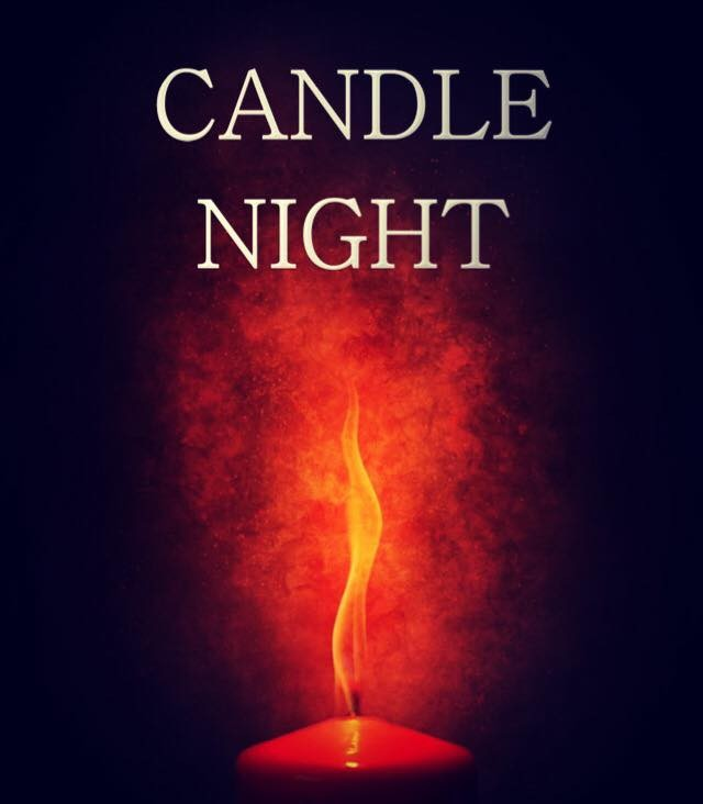 CANDLE NIGHT vol.1 in Miyazaki 〜CHILL OUT CAMP〜