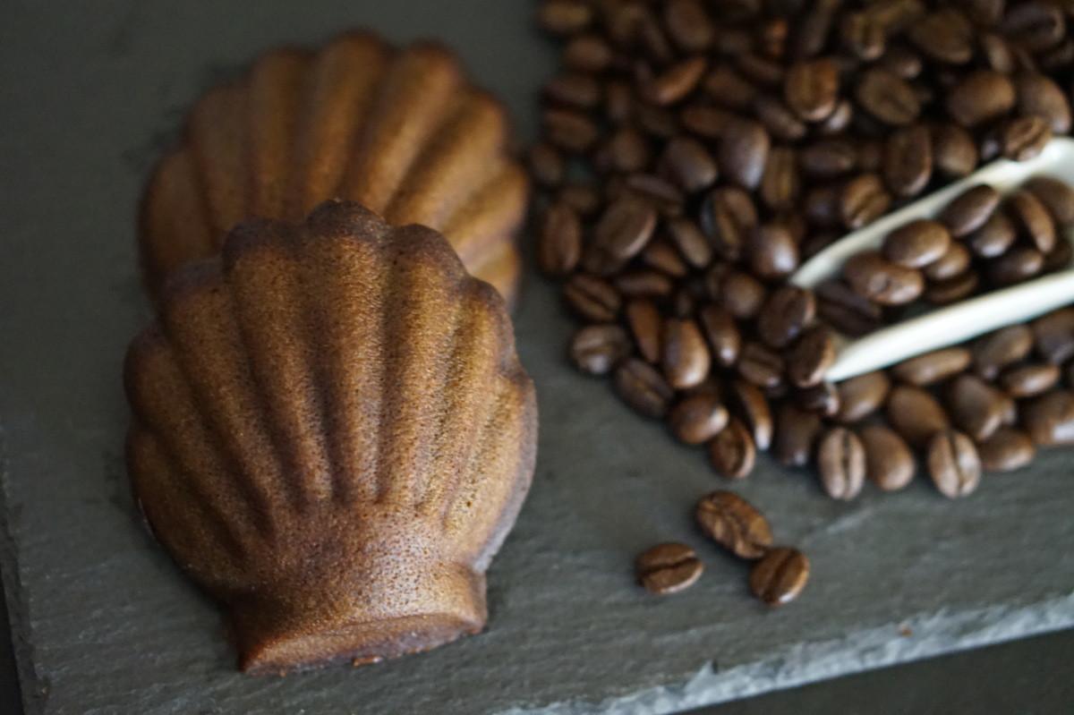 新商品「マドレーヌ 深煎りコーヒー」販売開始のお知らせ