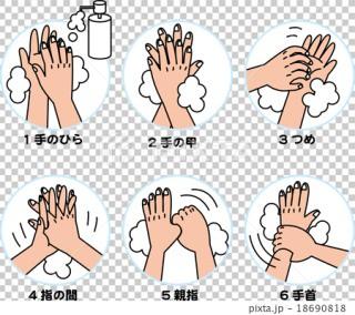 風邪の予防にPart2
