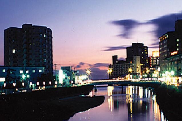 BASEショップの北海道物産展~北の国から~ 函館の湯川温泉・・・実は・・・・