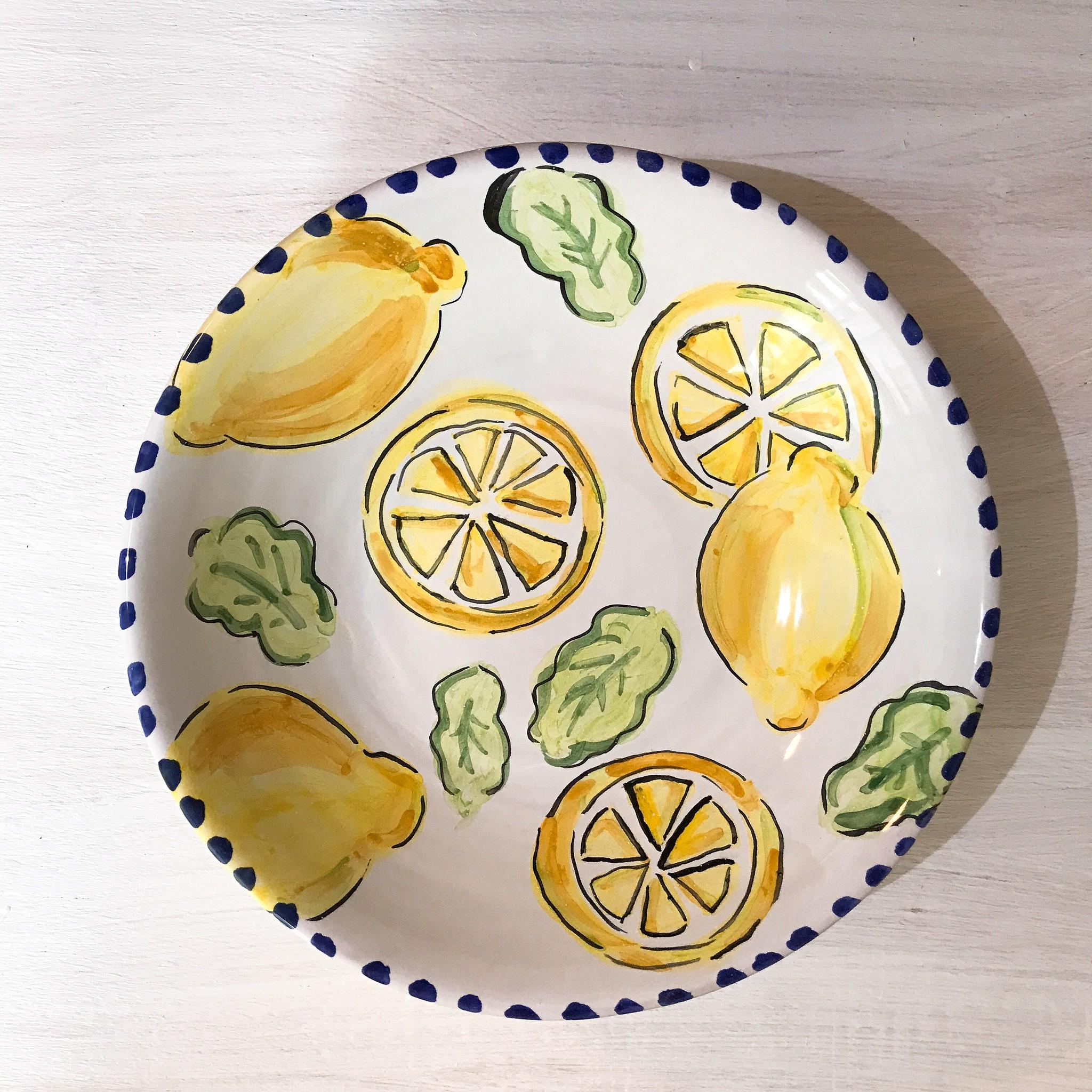 夏のレモン柄特集🍋