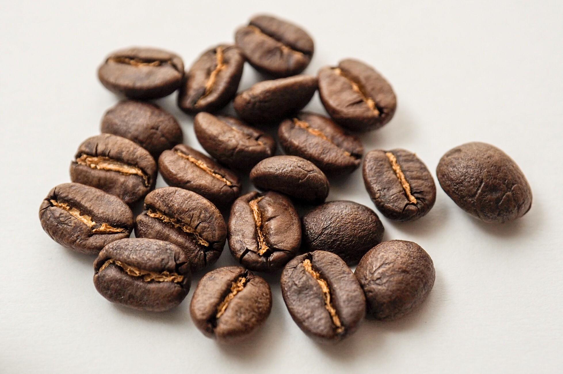 当店のホームページにて、「Coffee豆知識」ページがスタートしました。