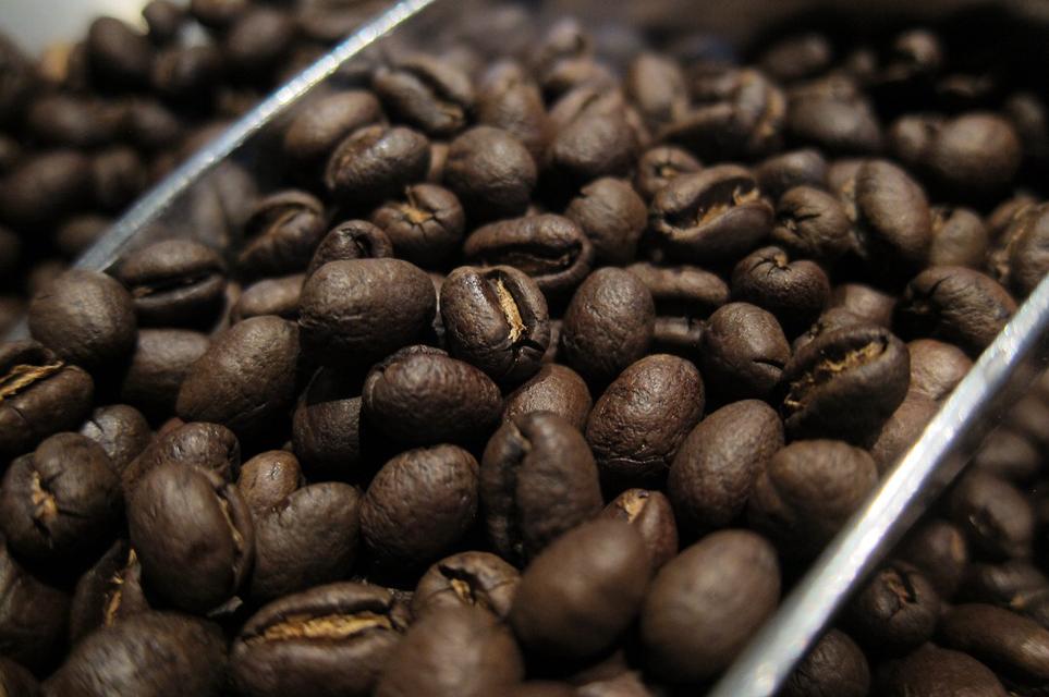 コーヒーの豆知識の「コーヒー豆の保存方法」を公開しました。