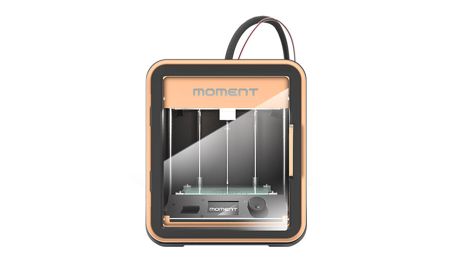 高剛性3Dプリンター「MOMENT S」特別価格による販売開始のお知らせ
