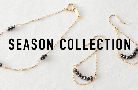 2019 AUTUMN COLLECTION 発売