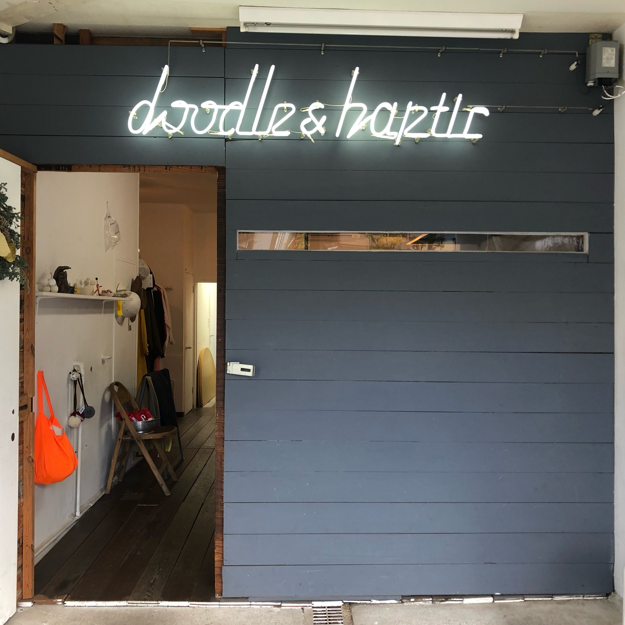 doodle&haptic POPUPありがとうございました。