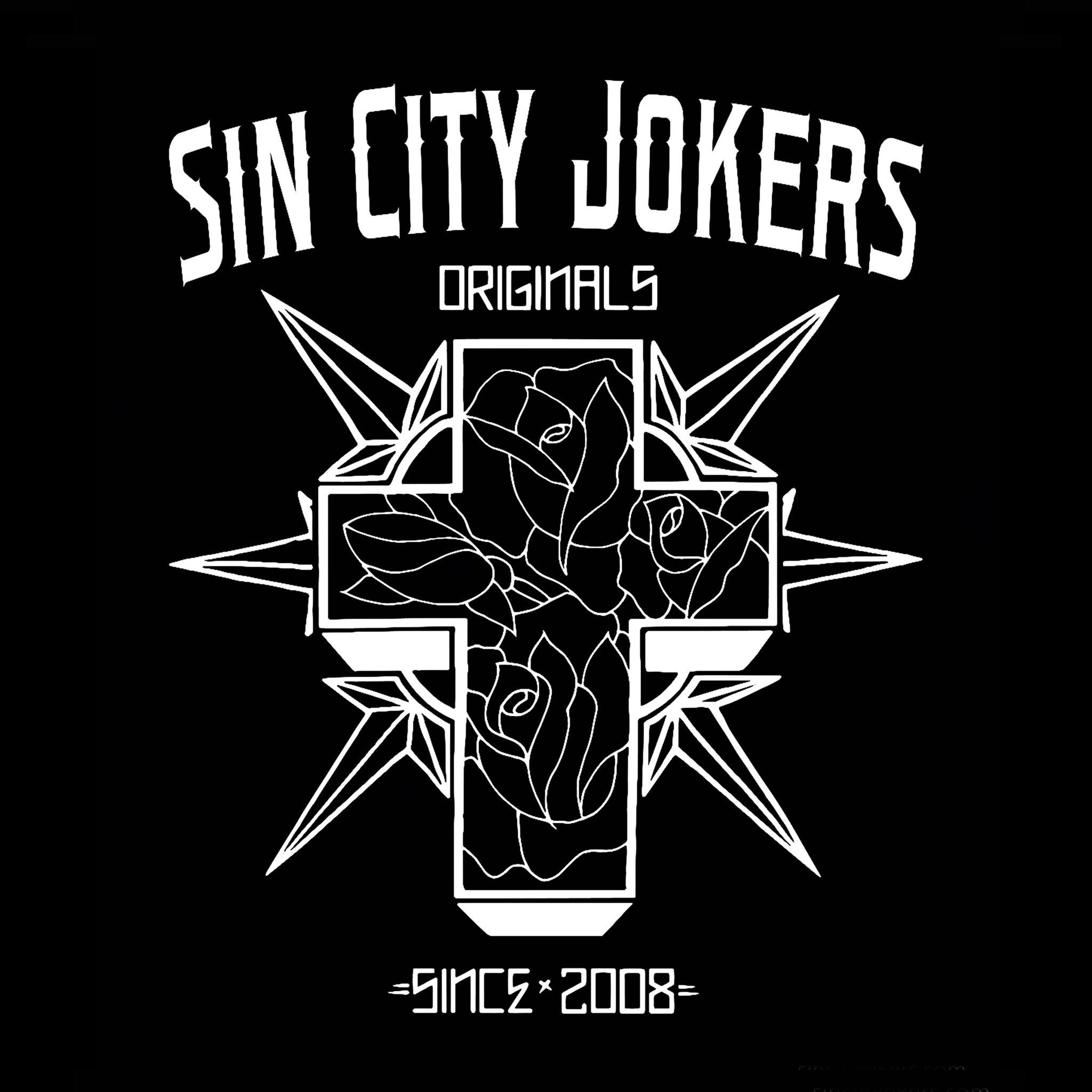 """""""Sin City Jokers""""の新作が入荷致しました‼"""