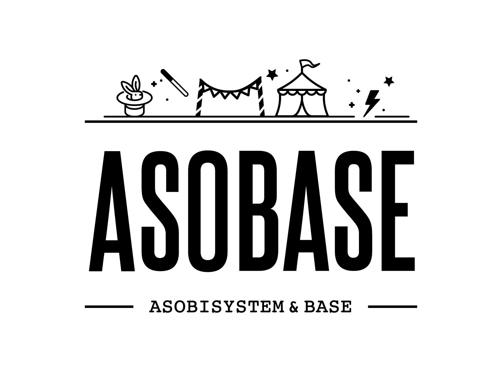 ASOBASE vol.2 出店のお知らせ