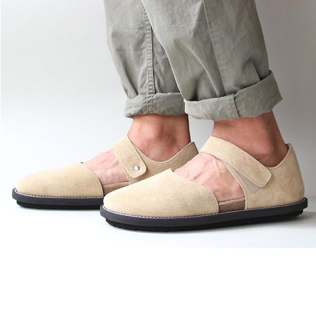 RFWから新作サンダルが登場‼ One Strap Sandal...