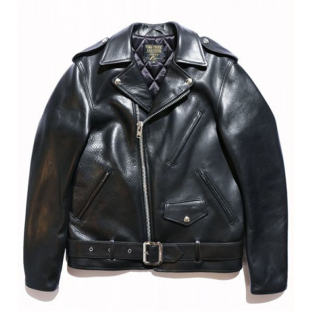 FINE CREEK LEATHERS「Leon The Noster」入荷しました!