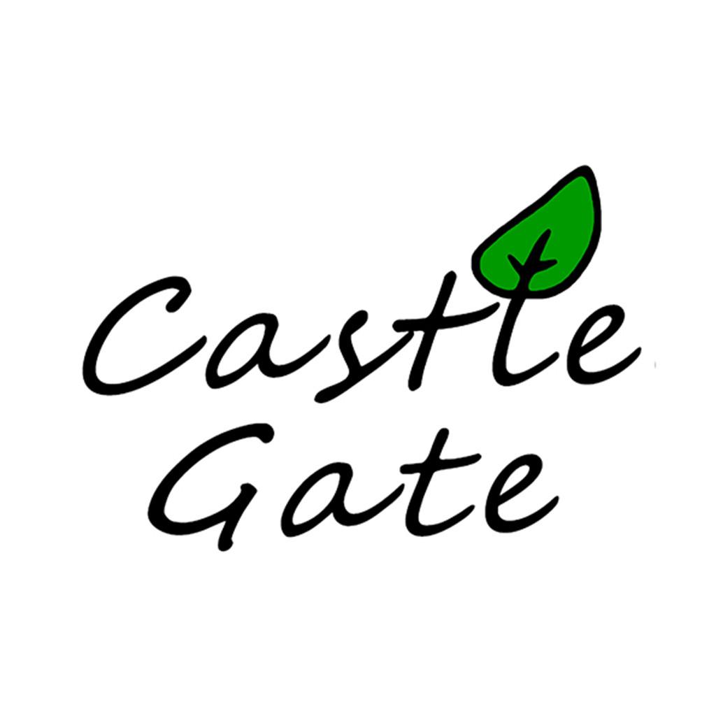CastleGate公式アプリをリリースしました♪