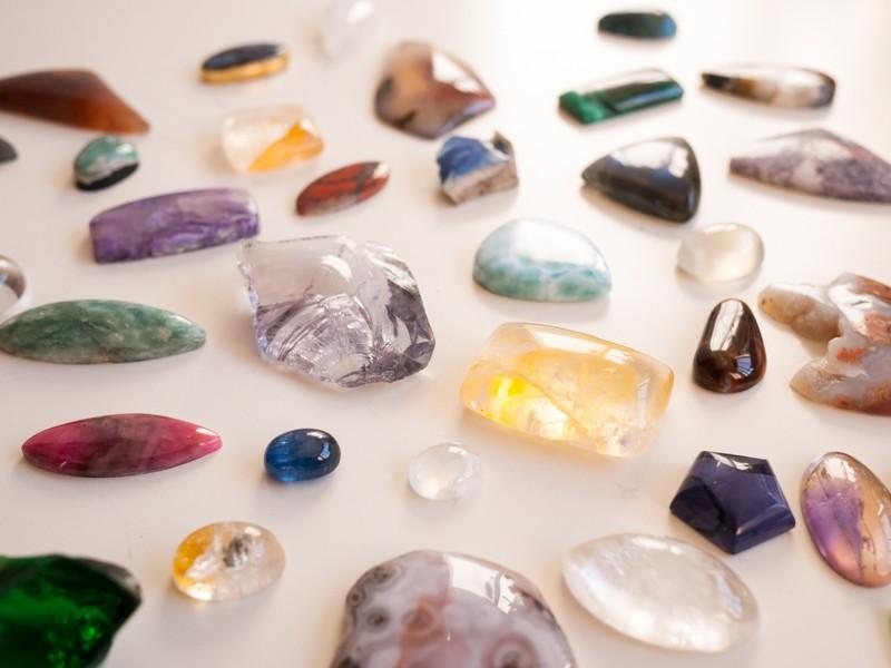 【お知らせ】入荷予定の石たち一覧