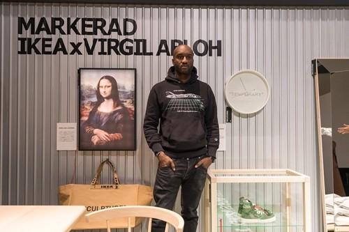 IKEA×Virgil Abloh