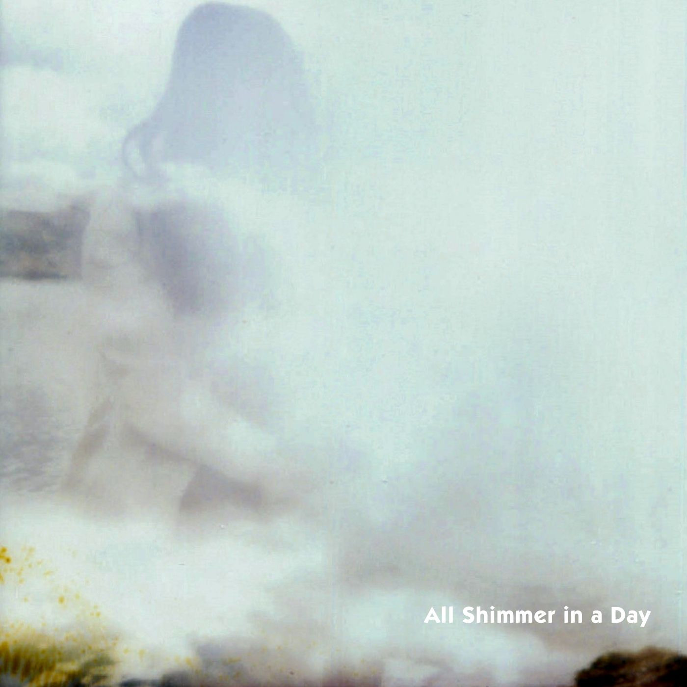 """My Lucky Day release """" All Shimmer in a Day"""""""