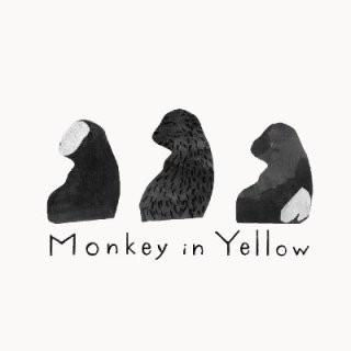 Monkey in Yellow インタビュー 後編