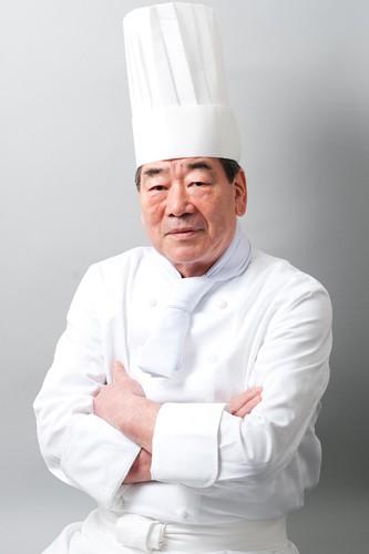 「梅ちゃん」と呼ばれた男、情熱料理人・梅田茂雄のご紹介